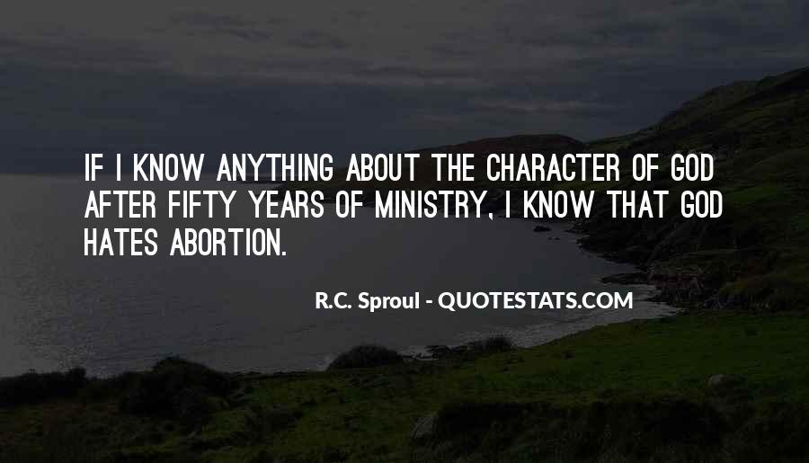 God Hates Us Quotes #140887