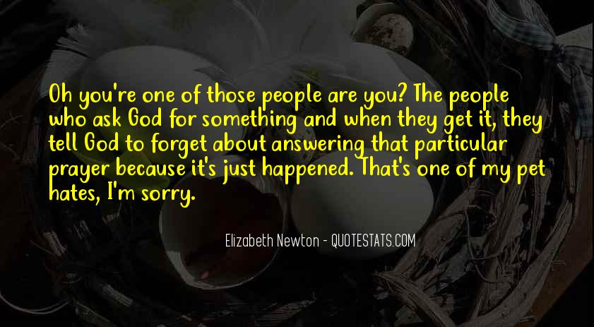 God Hates Us Quotes #516360