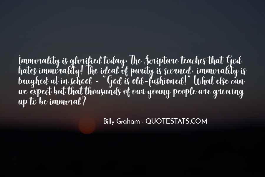God Hates Us Quotes #729399