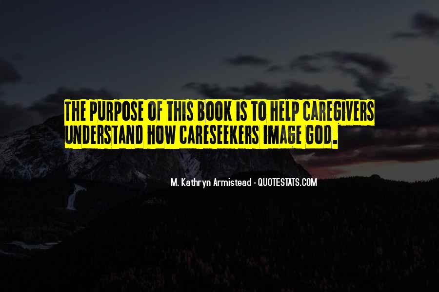 God Help Me Understand Quotes #1120196