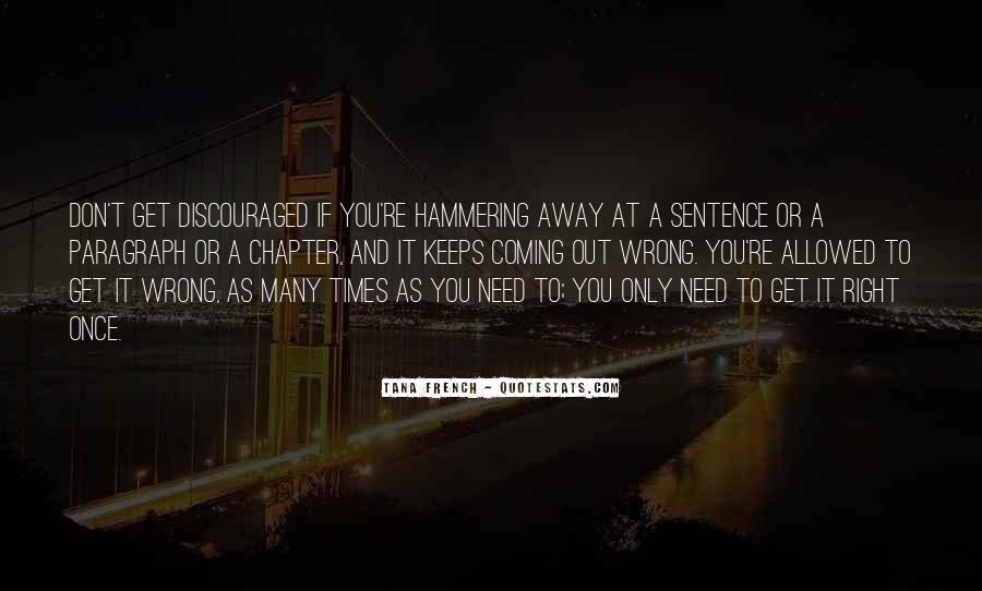 God Help Me Understand Quotes #21045