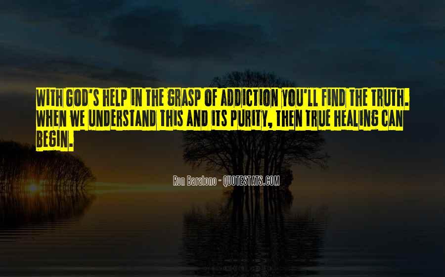God Help Me Understand Quotes #405242