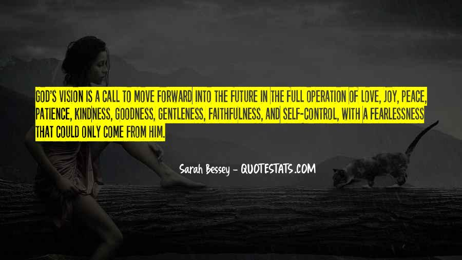 God In Control Quotes #284907