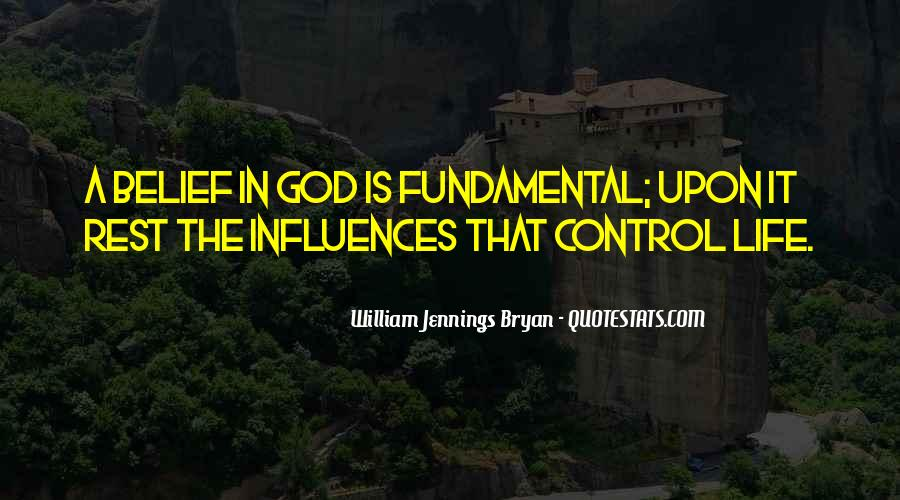 God In Control Quotes #638107