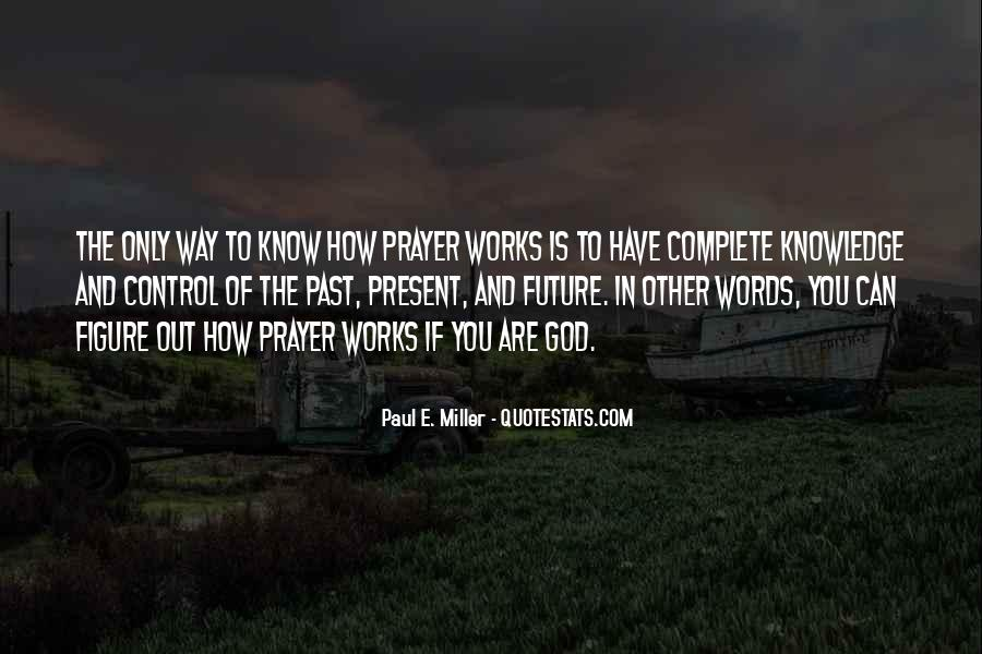 God In Control Quotes #671112