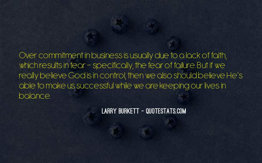 God In Control Quotes #730625