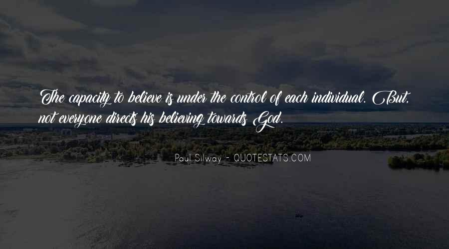 God In Control Quotes #789848