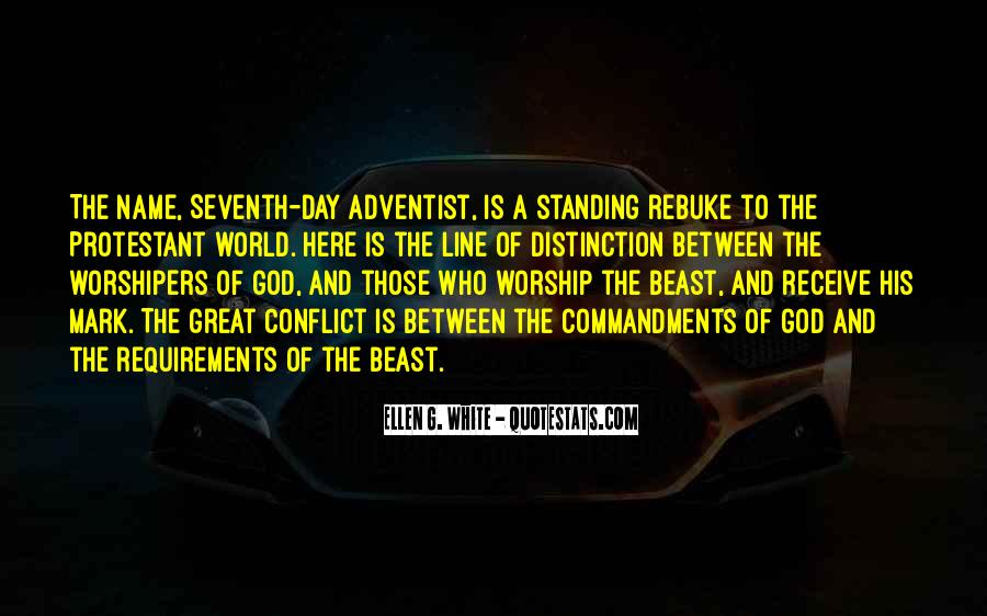 God Is Here Quotes #362373