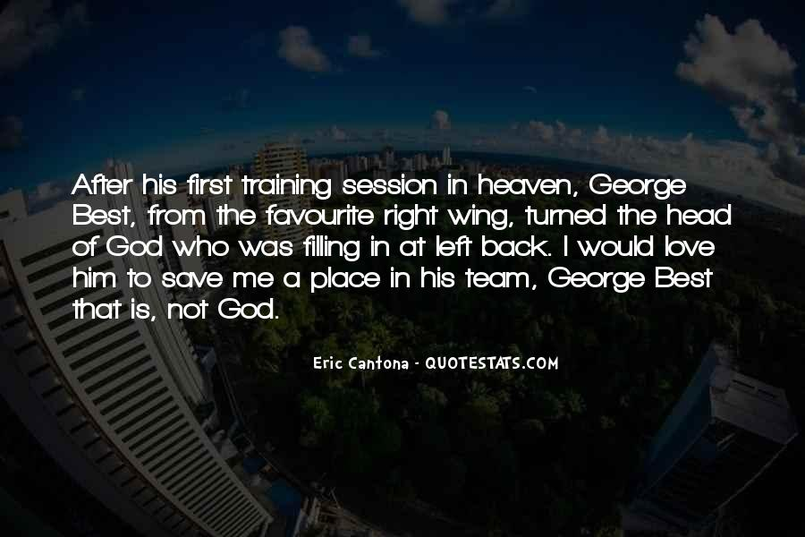 God Is My First Love Quotes #404201