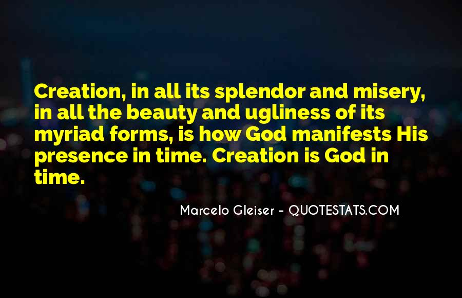 God Is Quotes #1618