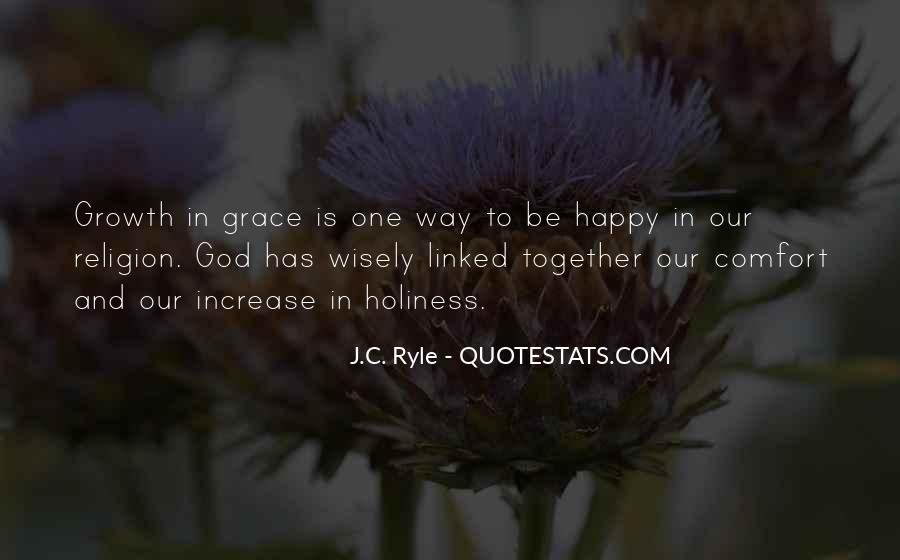 God Is Quotes #2459