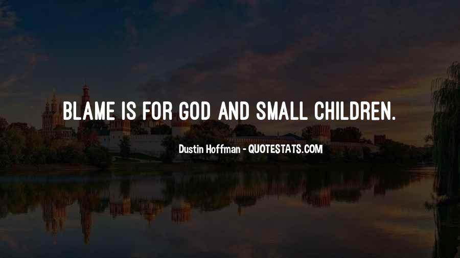 God Is Quotes #2495