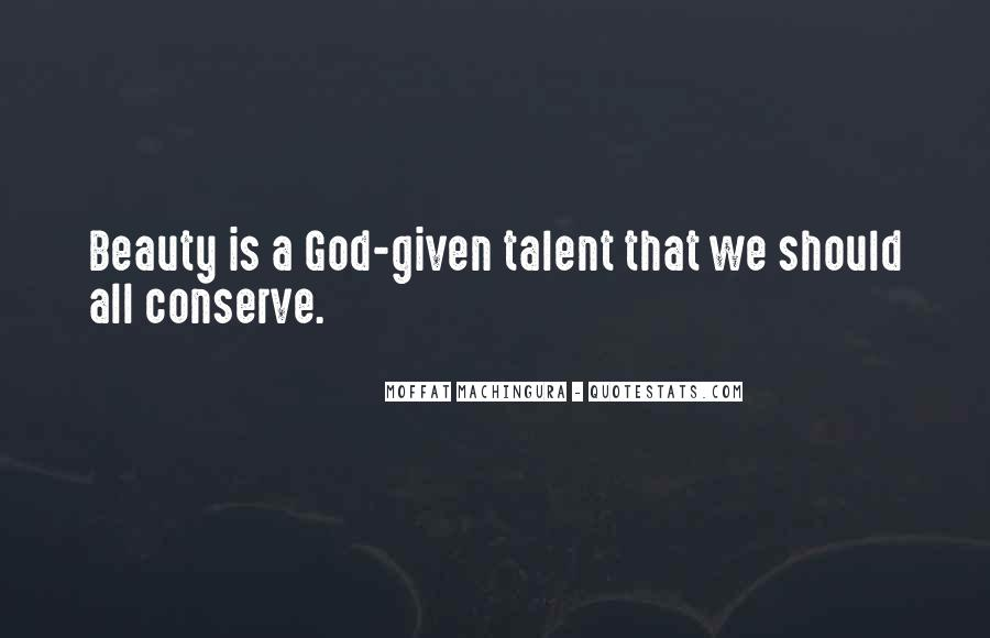 God Is Quotes #3403