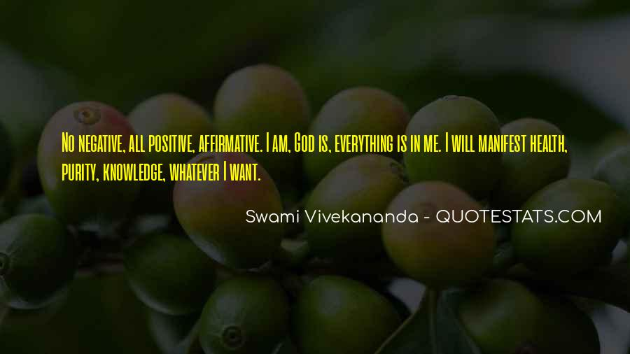 God Is Quotes #3866