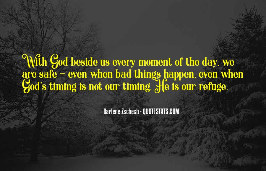 God Is Quotes #5434