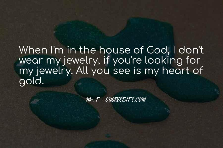 God Is Quotes #6299