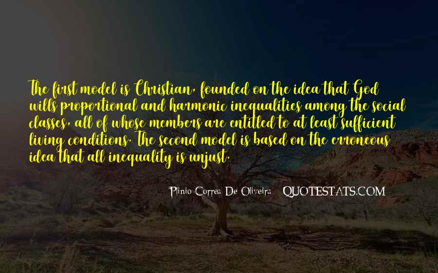 God Is Sufficient Quotes #1155566