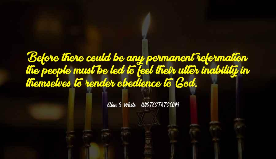 God Is Sufficient Quotes #193678