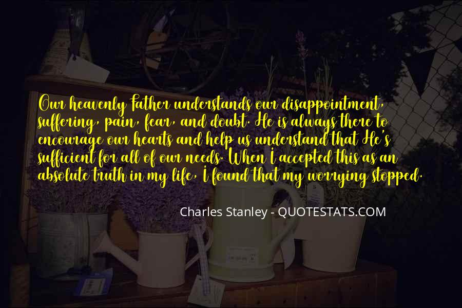 God Is Sufficient Quotes #439244