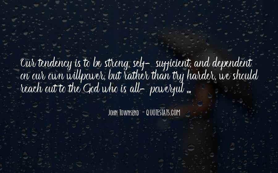 God Is Sufficient Quotes #819383