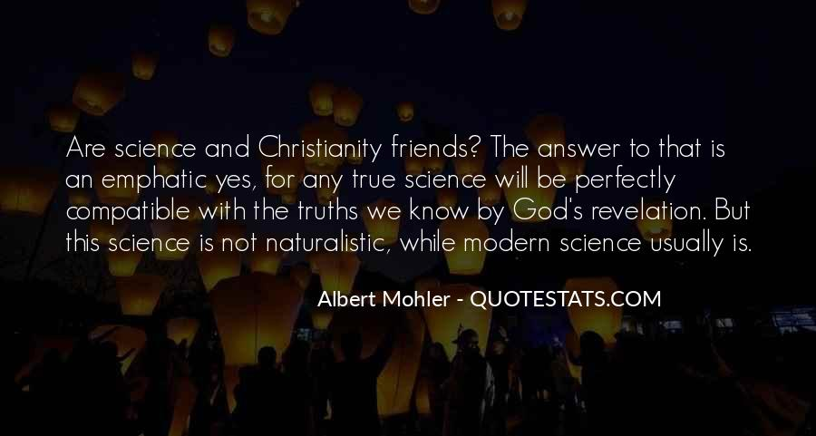 God Is The Answer Quotes #589745