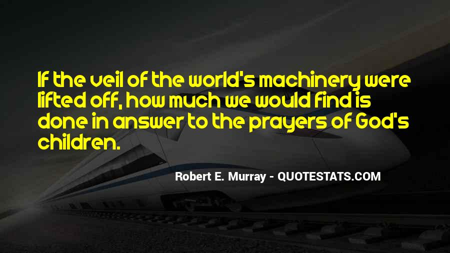 God Is The Answer Quotes #8178