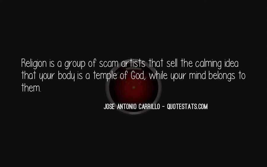God Is The Artist Quotes #1686748