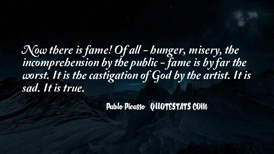 God Is The Artist Quotes #637438