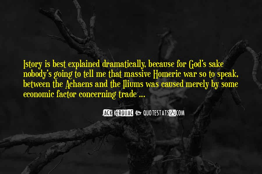 God Is The Best Quotes #102373