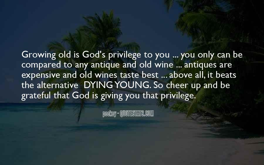 God Is The Best Quotes #112506