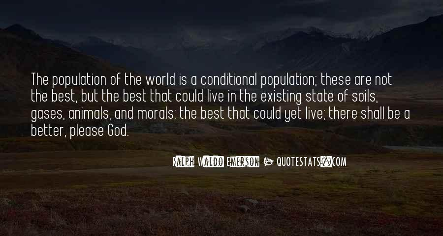 God Is The Best Quotes #198466