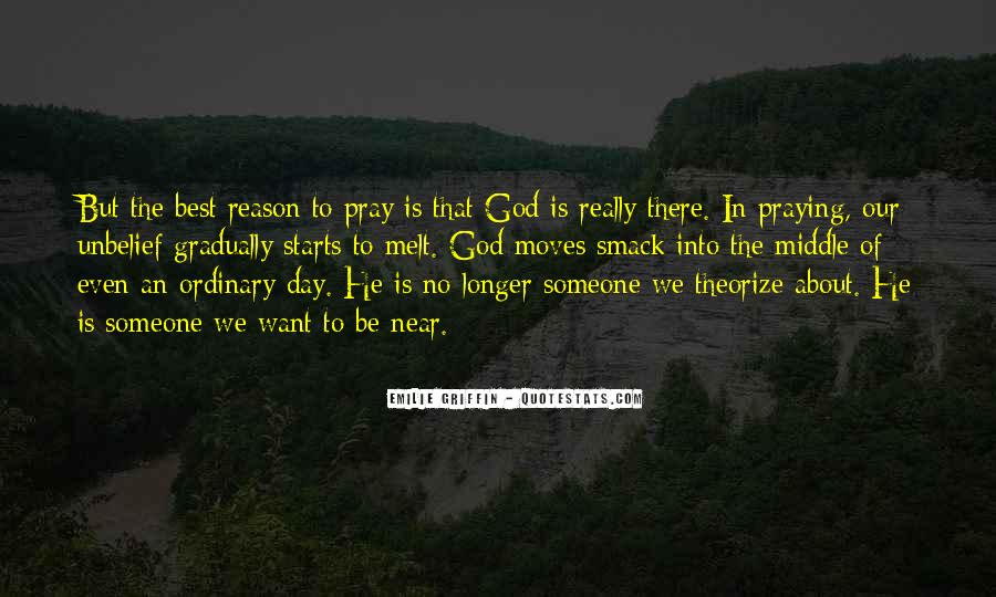God Is The Best Quotes #199957