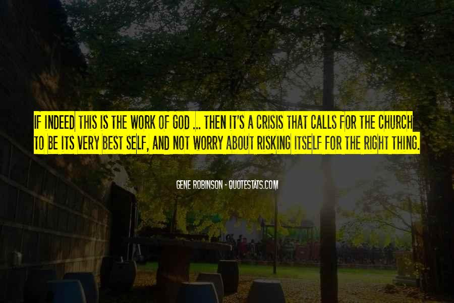 God Is The Best Quotes #282475