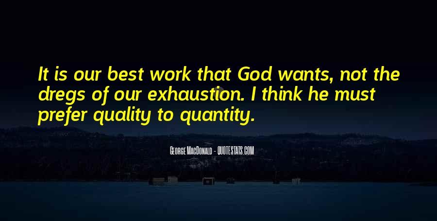 God Is The Best Quotes #322439