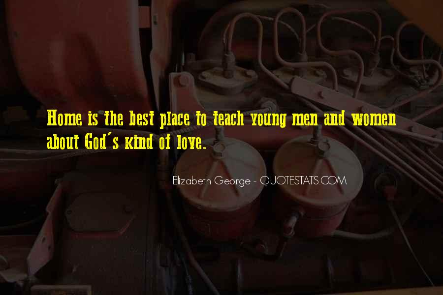 God Is The Best Quotes #381527