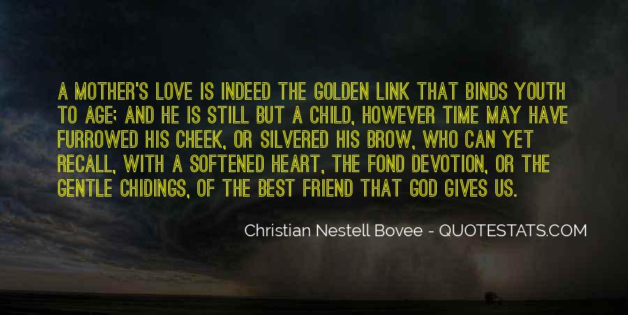 God Is The Best Quotes #45053