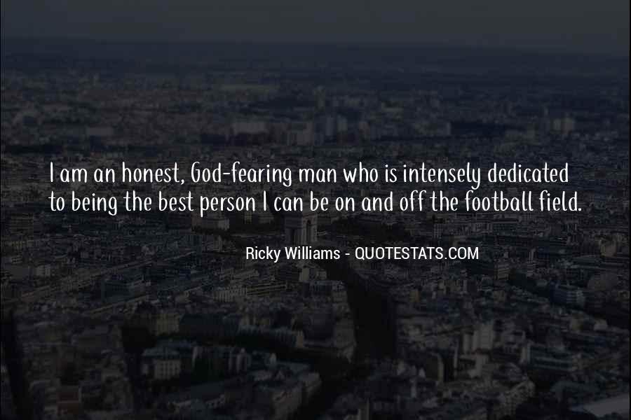 God Is The Best Quotes #78040