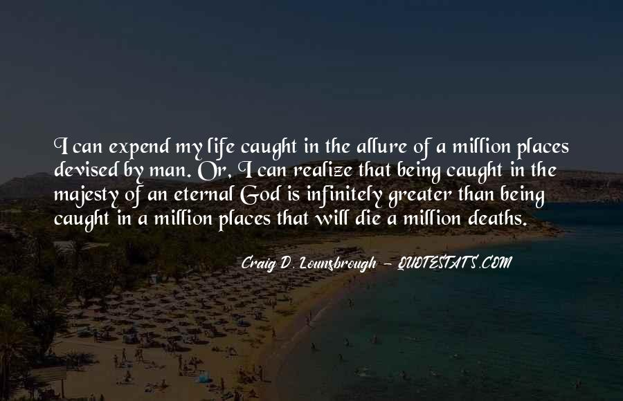 God Is The Love Of My Life Quotes #287102