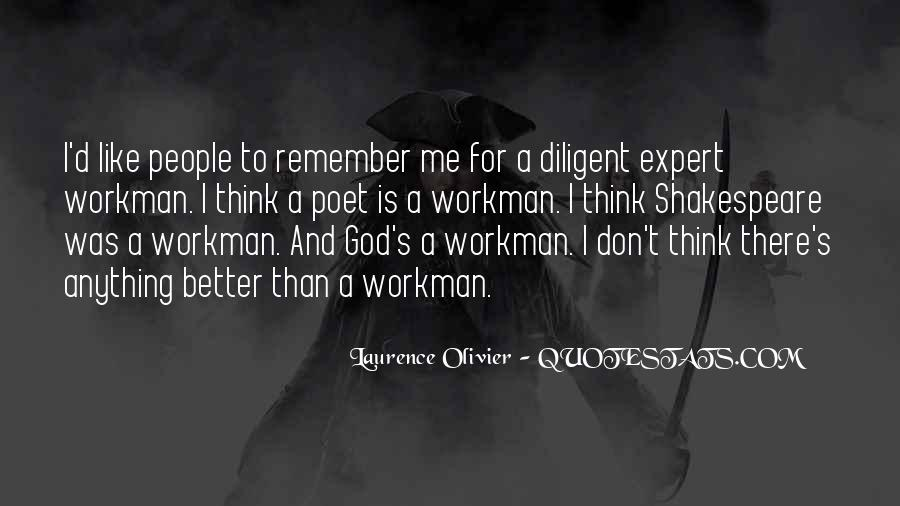 God Is There For Me Quotes #170177