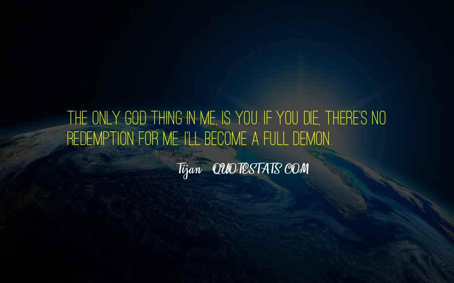 God Is There For Me Quotes #839332