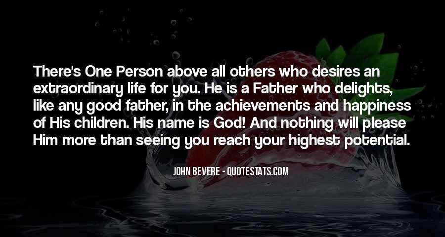 God Is There For You Quotes #569215