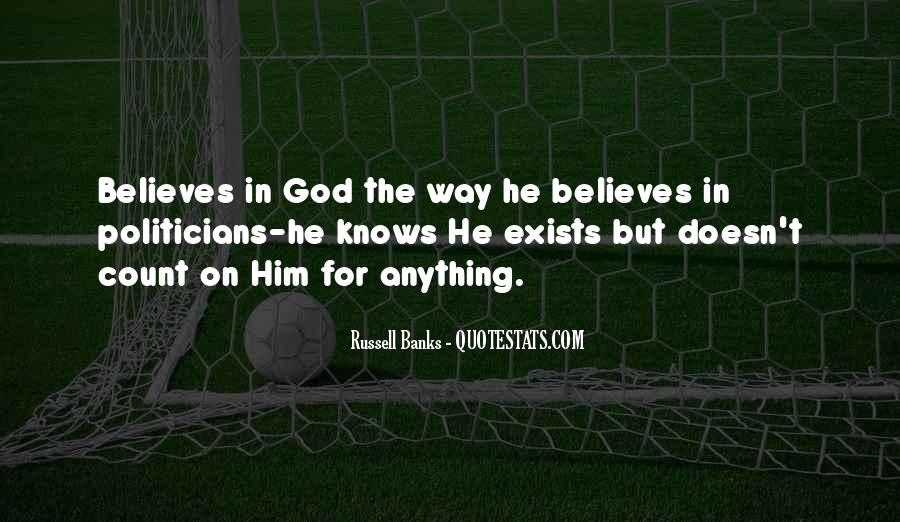 God Knows The Best For Us Quotes #42370