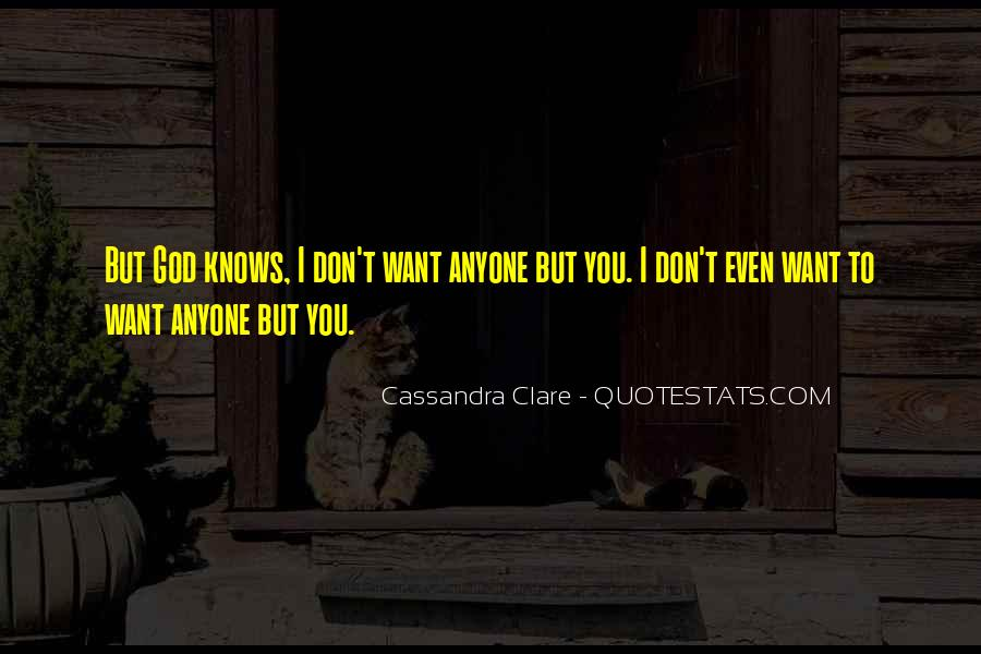 Top 34 God Knows Whats Best For Me Quotes Famous Quotes Sayings