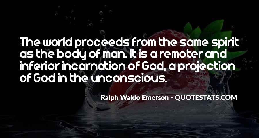 God Man Quotes #12293