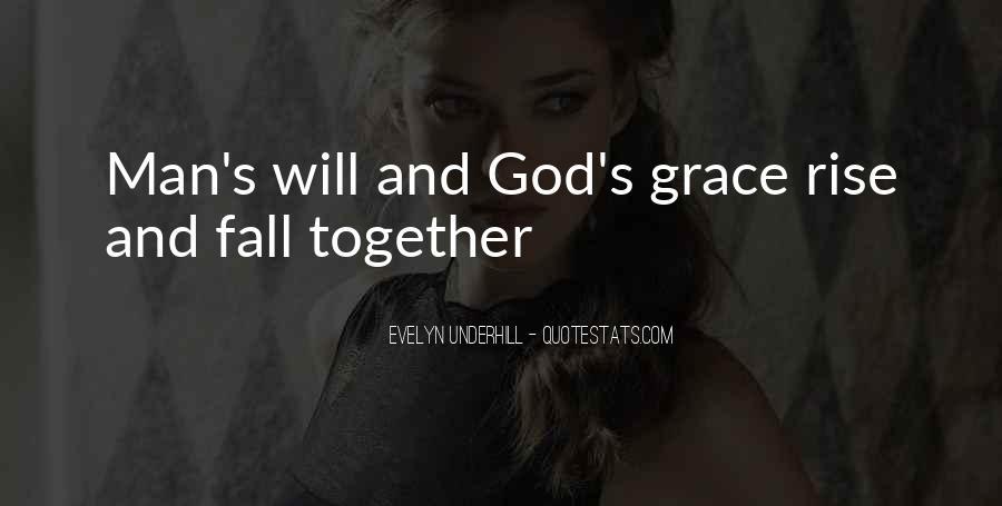 God Man Quotes #12577