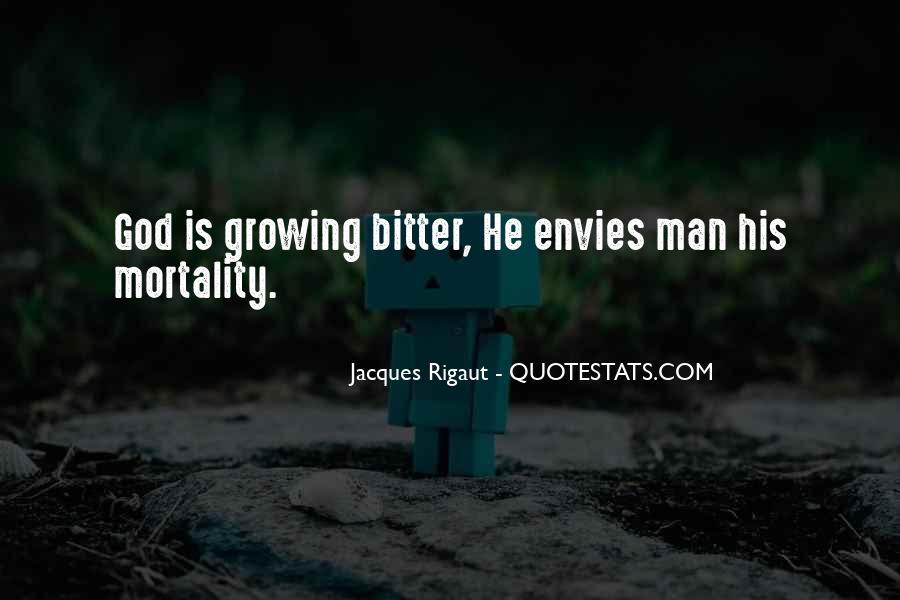 God Man Quotes #13451