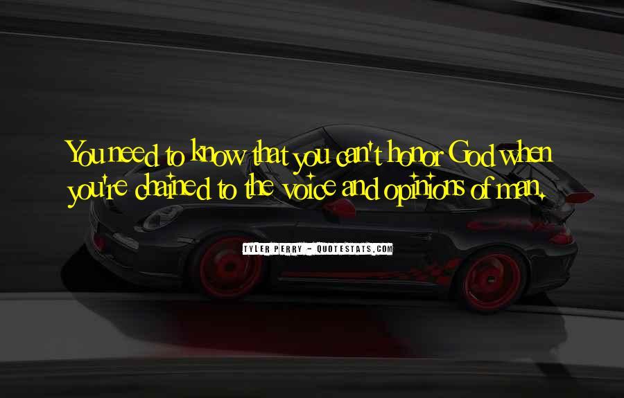God Man Quotes #17362