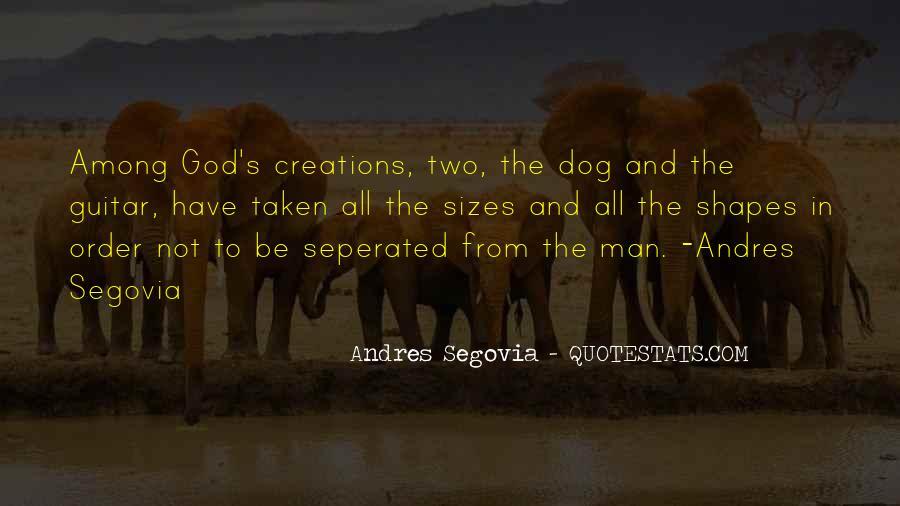 God Man Quotes #18894