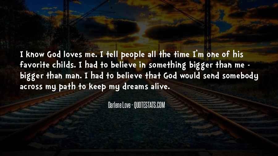 God Man Quotes #19045