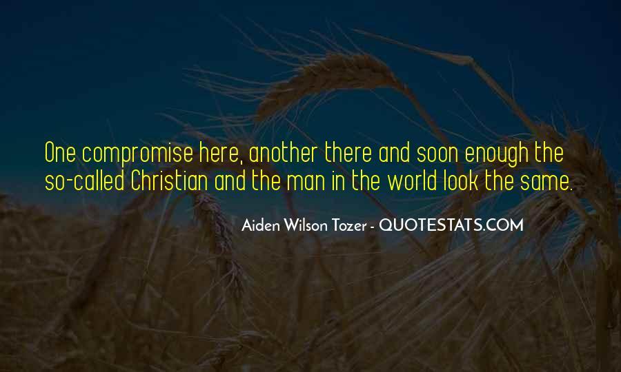 God Man Quotes #19794